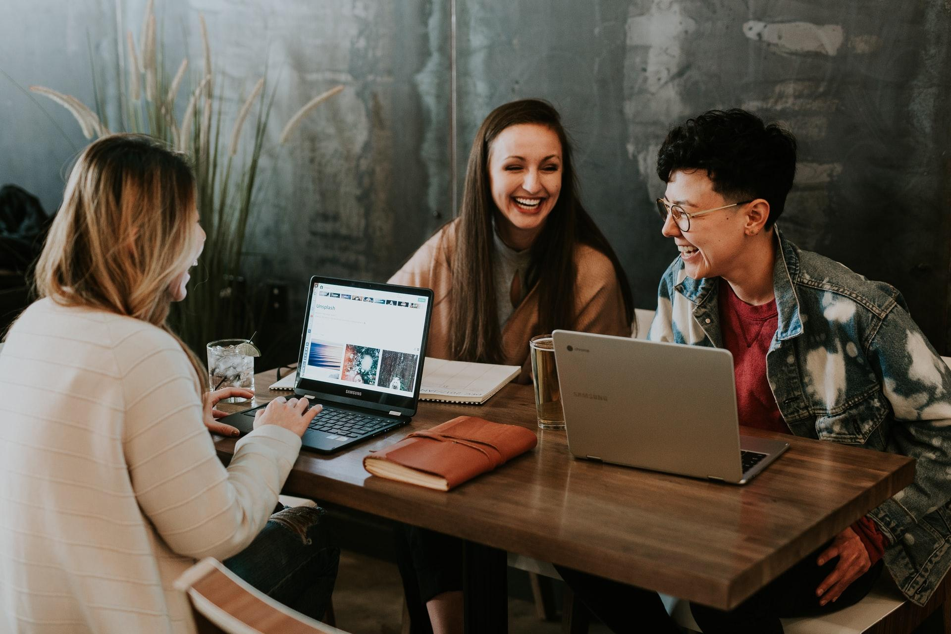Mujeres Microemprendedoras